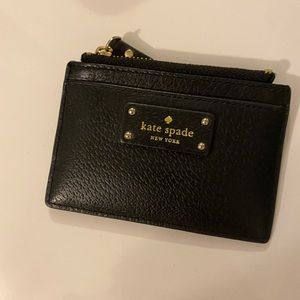 Kate spade card holder ♠️